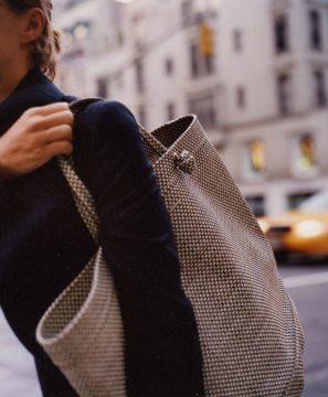 Tangleknot Bags