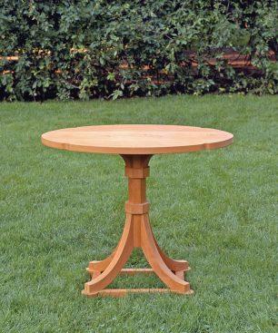 Farrand Tea Table