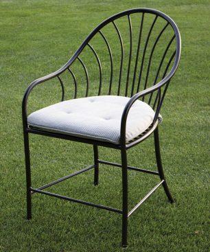 Gunn Dining Arm Chair