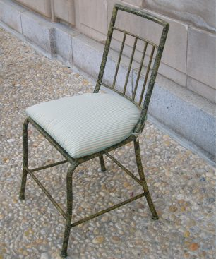 Gunn Dining Side Chair