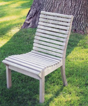 Taconic Dining Side Chair