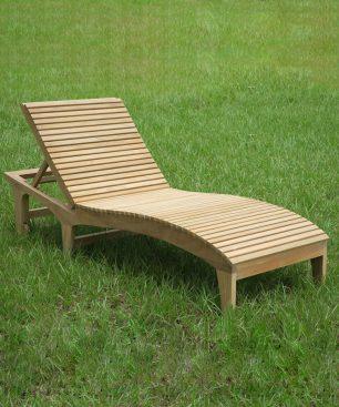 Taconic Chaise Lounge III