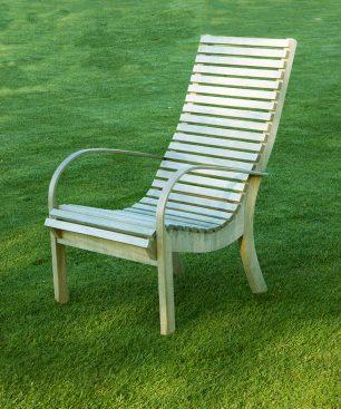 Taconic Lounge Chair