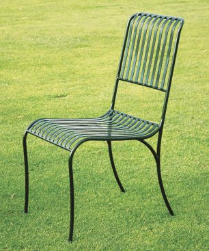 Zarf Dining Side Chair