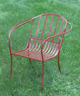 Zarf Relaxed Chair