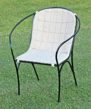 Zarf Dining Arm Chair