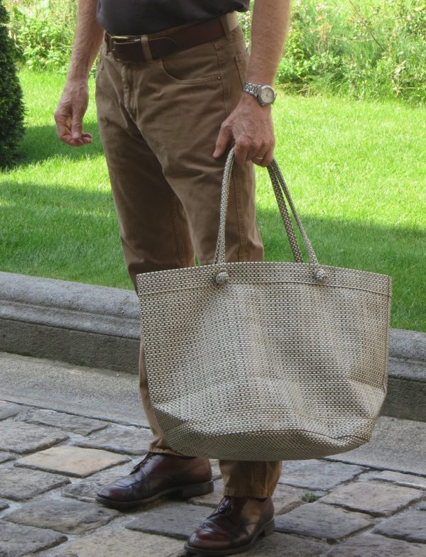 Tangleknot Bag Shopper