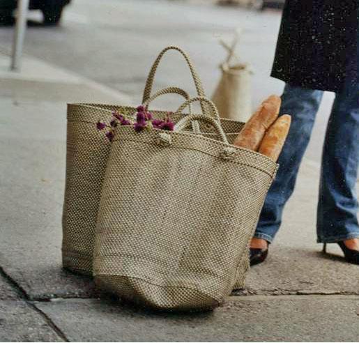 Tangleknot Bag Weekender Work