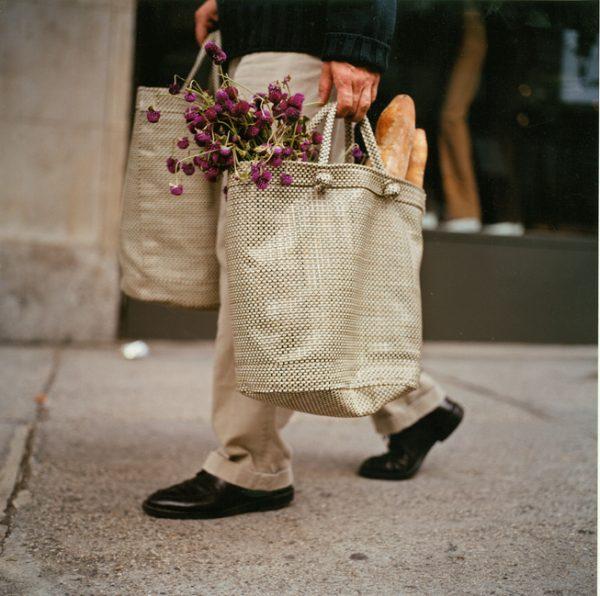 Tangleknot Bag Work