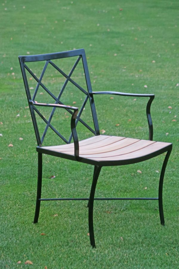 Watson Chair Window Pane Back 2