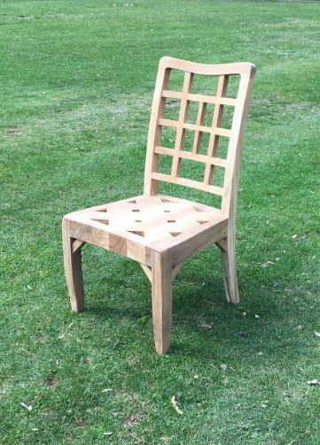 Farrand Chair