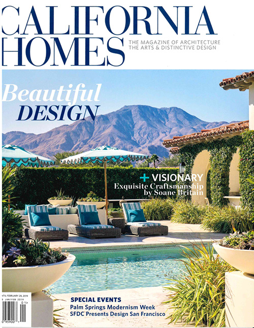 ca homes beautiful design