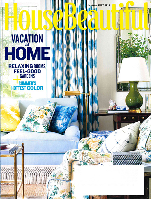 housebeautiful july