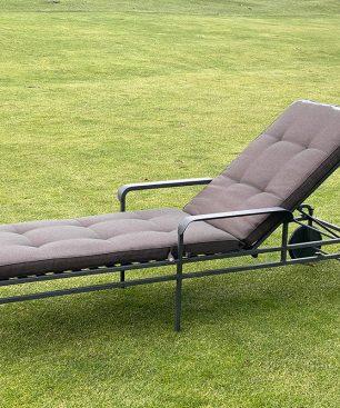 Seibert Chaise Lounge