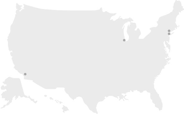 Munder Skiles Locations